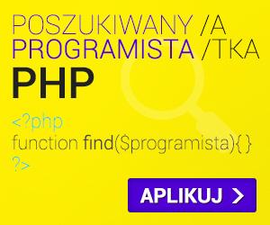 aberit.eu - Programista PHP