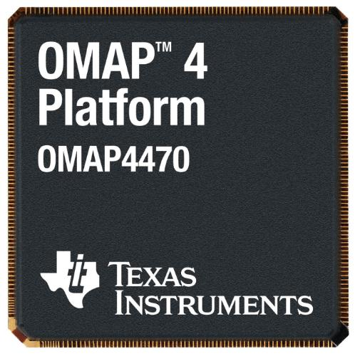 TexasInstruments_OMAP4470