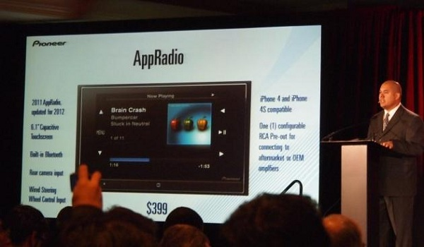 podłącz aplikacje jabłko